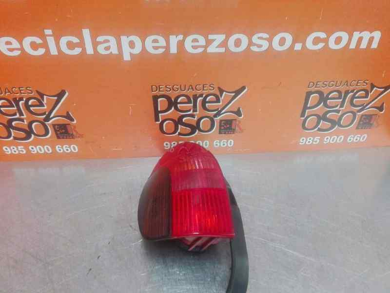 PILOTO TRASERO IZQUIERDO PEUGEOT 306 BERLINA 3/4/5 PUERTAS (S2) XN  1.4  (75 CV) |   04.97 - 12.97_img_0