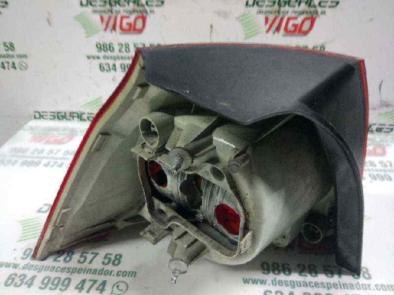 PILOTO TRASERO DERECHO VOLKSWAGEN GOLF V BERLINA (1K1) GT  1.4 16V TSI (170 CV)     11.05 - 12.07_img_1
