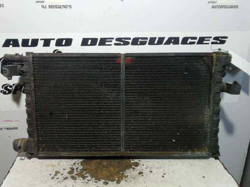 RADIADOR AGUA PEUGEOT 106 (S2) Max D  1.5 Diesel CAT (TUD5 / VJX) (57 CV) |   0.96 - ..._img_0