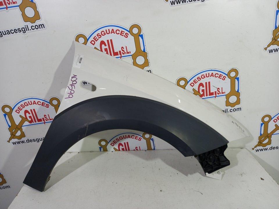 ALETA DELANTERA DERECHA SEAT ALTEA XL (5P5) Freetrack 4X4  2.0 16V T FSI / TSI (211 CV) |   05.09 - 12.12_img_0