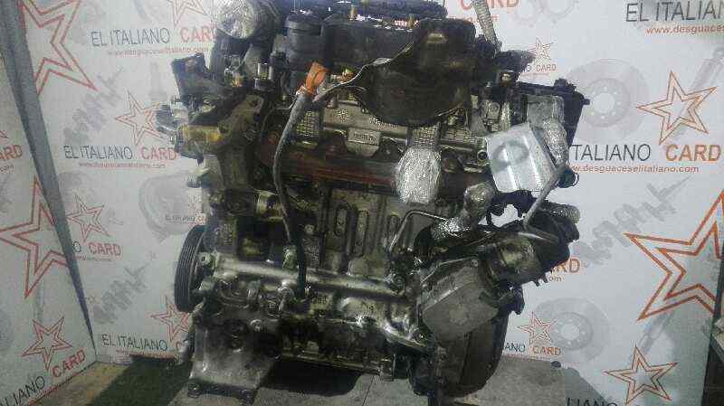 MOTOR COMPLETO PEUGEOT 307 (S1) XR Clim Plus  1.6 HDi (109 CV) |   07.04 - 12.05_img_4