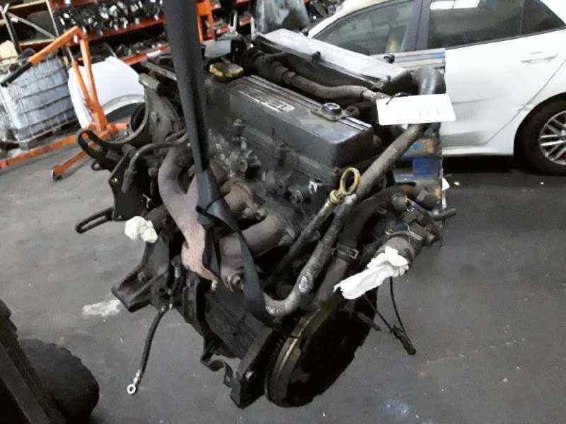 MOTOR COMPLETO OPEL CORSA B Edition 2000  1.7 Diesel (60 CV) |   08.99 - 12.00_img_0