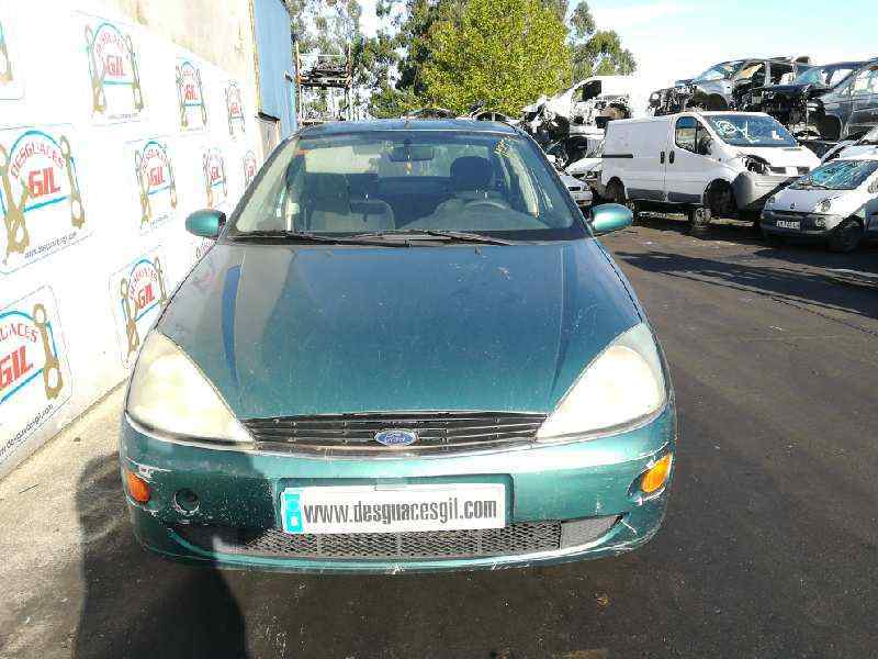 FORD FOCUS BERLINA (CAK) Ghia  2.0 16V CAT (131 CV) |   08.98 - 12.00_img_0
