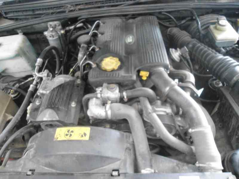 LAND ROVER DISCOVERY (SALLJG/LJ) TDi (5-ptas.)  2.5 Turbodiesel (113 CV)     11.90 - 12.99_img_2