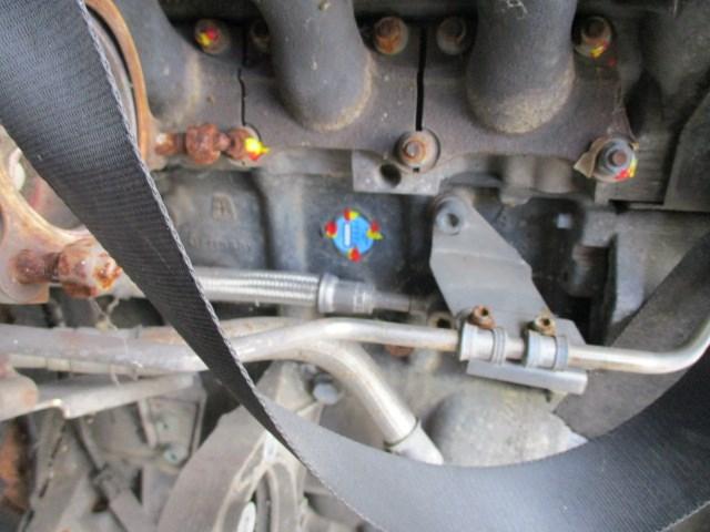 MOTOR COMPLETO AUDI S3 (8L) 1.8 20V Turbo   (209 CV) |   0.98 - 0.03_img_3