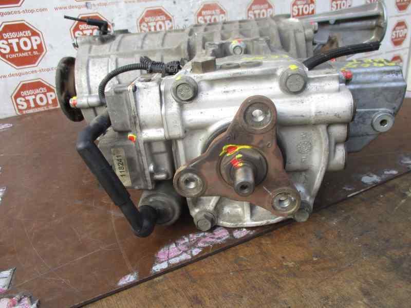 DIFERENCIAL TRASERO SEAT LEON (1M1) Sport 4X4  1.8 20V Turbo (180 CV) |   01.00 - 12.02_img_4