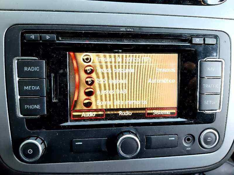 ALETA DELANTERA IZQUIERDA SEAT ALTEA XL (5P5) Freetrack 4X4  2.0 16V T FSI / TSI (211 CV) |   05.09 - 12.12_img_5