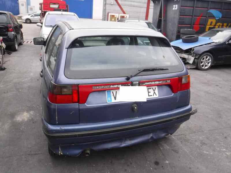 SEAT IBIZA (6K) GLX  1.6  (75 CV)     09.95 - 12.96_img_0