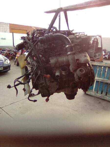 MOTOR COMPLETO NISSAN NAVARA PICK-UP (D40M) King Cab FE 4x4  2.5 dCi CAT (144 CV) |   03.10 - 12.15_img_1
