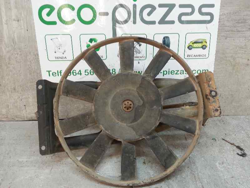ELECTROVENTILADOR RENAULT 4 BERLINA/FAMILIAR/FURGONETA F6 Familiar (R 2370)  1.1  (34 CV) |   01.78 - ..._img_0