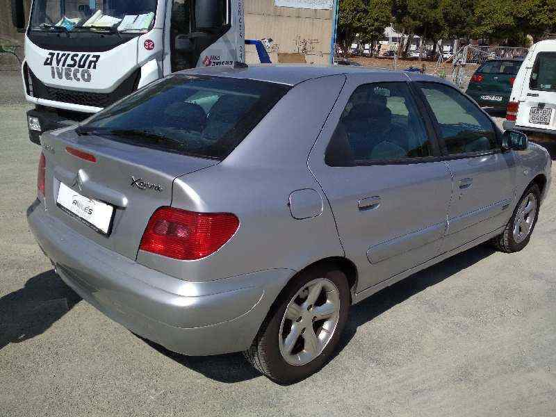 CREMALLERA DIRECCION CITROEN XSARA BERLINA 1.6i 16V Exclusive   (109 CV) |   11.00 - 12.05_img_3