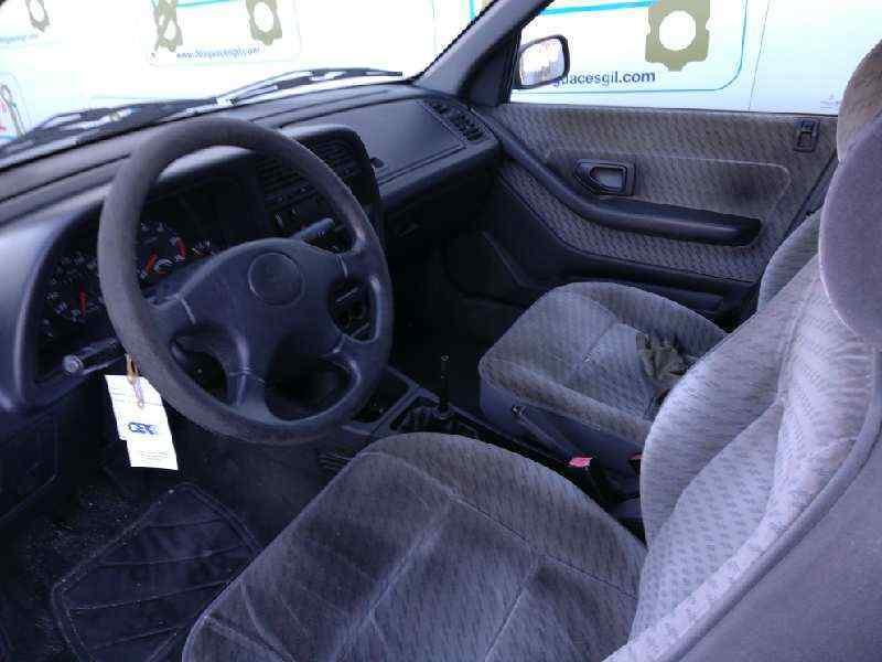 PEUGEOT 306 BERLINA 4 PUERTAS (S1) STDT  1.9 Turbodiesel (92 CV)     08.94 - 12.96_img_5