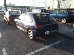 peugeot 306 berlina 3/4/5 puertas (s2) xs  2.0 hdi cat (90 cv) 1999-2001 RHYDW10TD VF37HRHYE33
