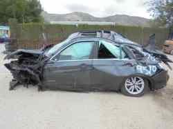 BMW SERIE X5 (F15) xDrive30d  3.0 Turbodiesel (258 CV)     08.13 - 12.15_mini_0