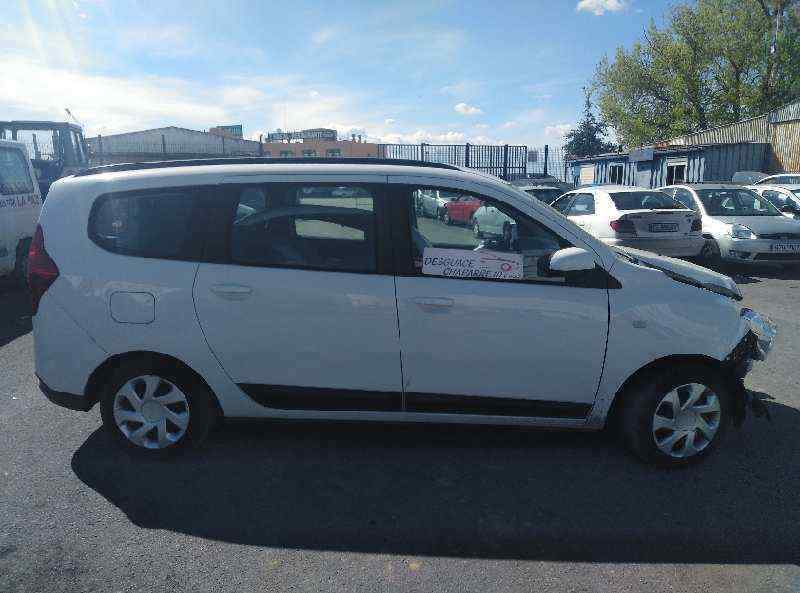 MOTOR COMPLETO DACIA LODGY Ambiance  1.5 dCi Diesel FAP CAT (90 CV) |   04.12 - 12.15_img_4