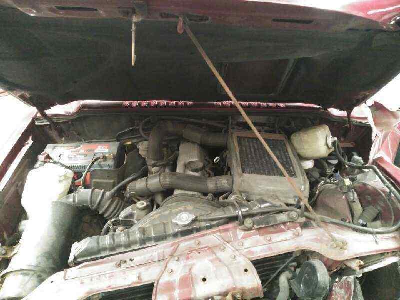 MITSUBISHI MONTERO (L040) 2500 TD (4-ptas.)  2.5 Turbodiesel (95 CV) |   03.89 - ..._img_3