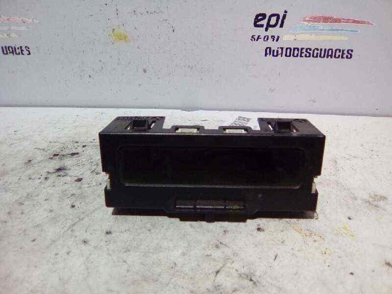 PANTALLA MULTIFUNCION RENAULT MEGANE II BERLINA 3P 1.5 dCi Diesel   (82 CV) |   0.02 - ..._img_1