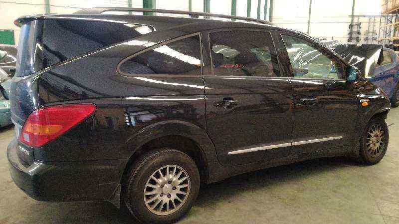 SSANGYONG RODIUS Xdi Limited AWD  2.7 Turbodiesel CAT (163 CV) |   05.05 - 12.15_img_5