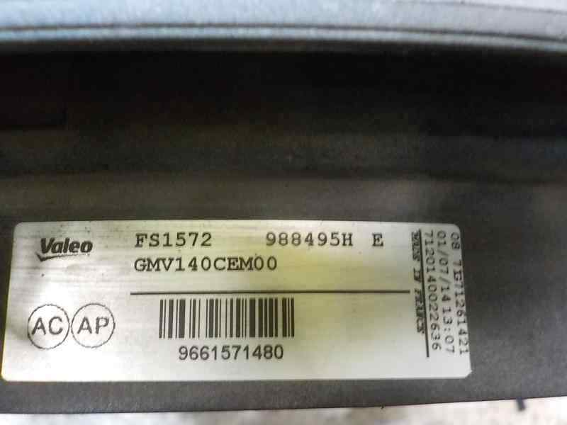 ELECTROVENTILADOR CITROEN DS4 Design  1.6 e-HDi FAP (114 CV) |   11.12 - 12.15_img_2