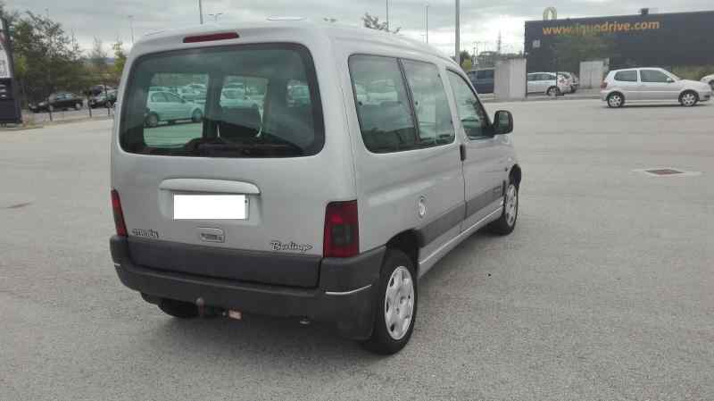 CITROEN BERLINGO 1.9 D X Familiar   (69 CV) |   12.96 - 12.02_img_1