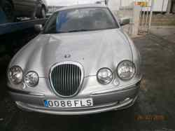 jaguar s-type 4.0 v8 32v cat   (276 cv)  SAJAAD1M11G