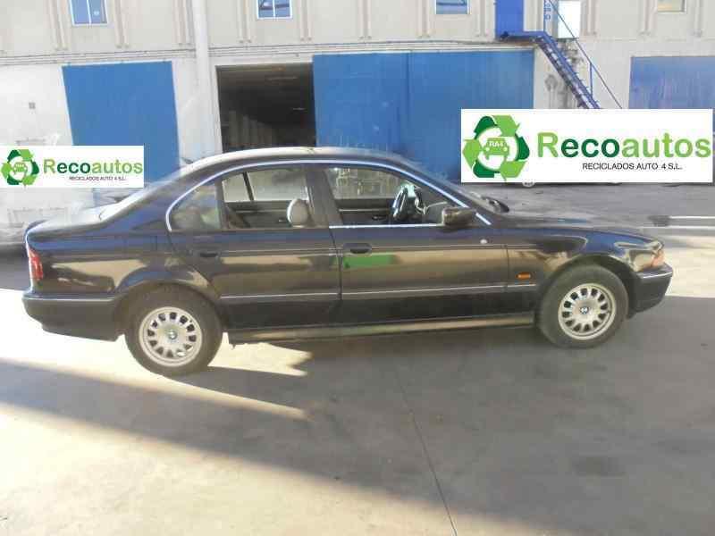 RADIADOR AGUA BMW SERIE 5 BERLINA (E39) 520i  2.0 24V (150 CV) |   09.95 - 12.00_img_5