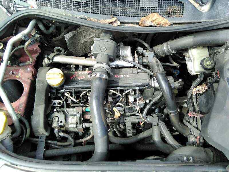RENAULT MEGANE II BERLINA 5P Dynamique  1.5 dCi Diesel (82 CV) |   07.04 - ..._img_5