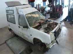 RENAULT RAPID/EXPRESS (F40) 1.9 Diesel