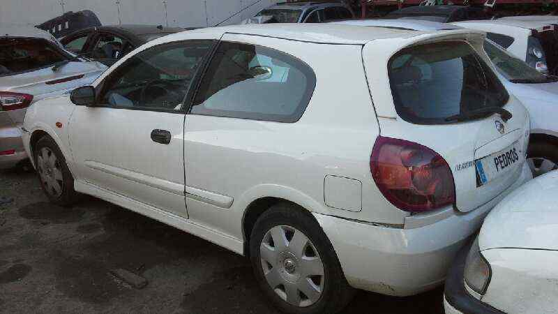 BOMBA INYECCION NISSAN ALMERA (N16/E) Acenta  1.5 dCi Turbodiesel CAT (82 CV) |   12.02 - 12.04_img_5