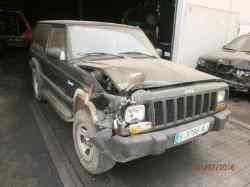 chrysler jeep cherokee (j) 2.5 td adventure   (116 cv) 1996-1999 M52 1J4FJN7M8VL