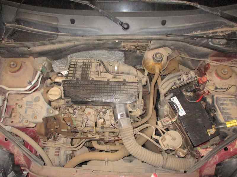 RENAULT KANGOO (F/KC0) Authentique  1.5 dCi Diesel (82 CV) |   03.03 - 12.05_img_5