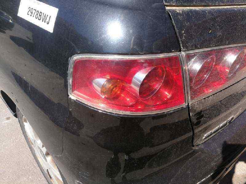 PILOTO TRASERO IZQUIERDO SEAT IBIZA (6L1) Signo  1.4 16V (75 CV) |   04.02 - 12.04_img_0