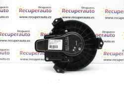 MOTOR CALEFACCION TOYOTA AURIS Active  1.4 Turbodiesel CAT (90 CV) |   03.09 - 12.12_mini_4