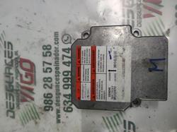 centralita airbag suzuki swift azg (nz) ga 1.2 cat (94 cv) 2010-2013