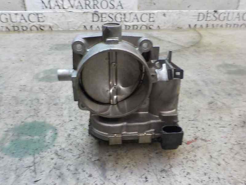 CAJA MARIPOSA MERCEDES CLASE E (W211) BERLINA E 350 (211.056)  3.5 V6 CAT (272 CV)     10.04 - 12.09_img_0