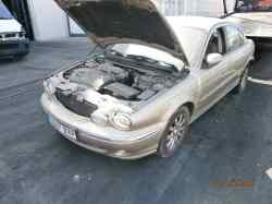 jaguar x-type 2.5 v6 sport   (196 cv) 2001-2005  SAJAB52M32X