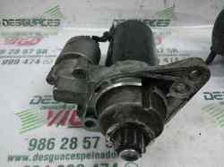 motor arranque seat ibiza (6l1) hit 1.9 tdi (101 cv) 2006-2007