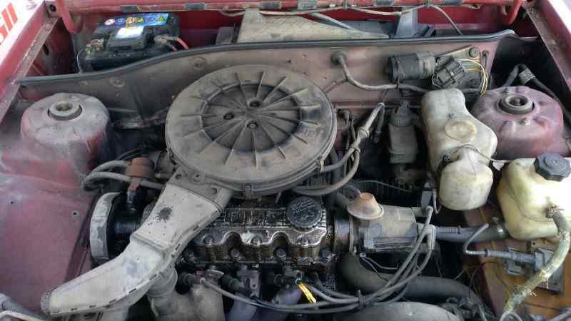 MOTOR ARRANQUE OPEL CORSA A GL  1.2  (54 CV) |   0.85 - ..._img_5