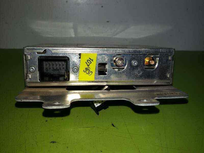 MODULO ELECTRONICO VOLKSWAGEN SHARAN (7M6/7M9) V6 Highline 4Motion  2.8 V6 24V (204 CV) |   04.00 - 12.03_img_2