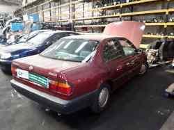 nissan primera berl./familiar (p10/w10) lx berlina (p10)  2.0 diesel (75 cv) 1993-1996 CD20 SJNBDAP10U0