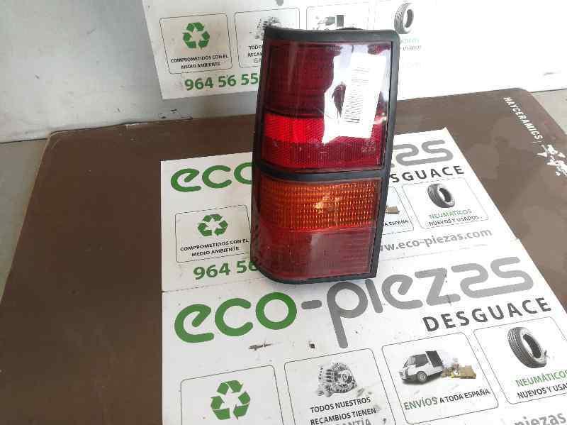 PILOTO TRASERO IZQUIERDO OPEL CORSA A Swing  1.5 Diesel (50 CV) |   0.85 - ..._img_1