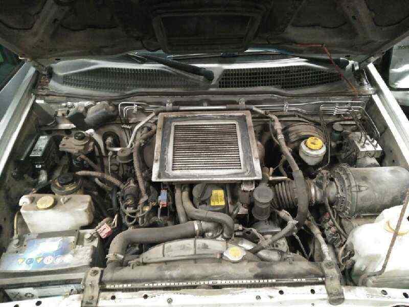 NISSAN TERRANO/TERRANO II (R20) Comfort  2.7 Turbodiesel (125 CV) |   12.99 - 12.04_img_1