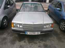 mercedes clase c (w201) berlina 1.8 e 190 (201.018)   (109 cv) 1989-  WDB2010181A