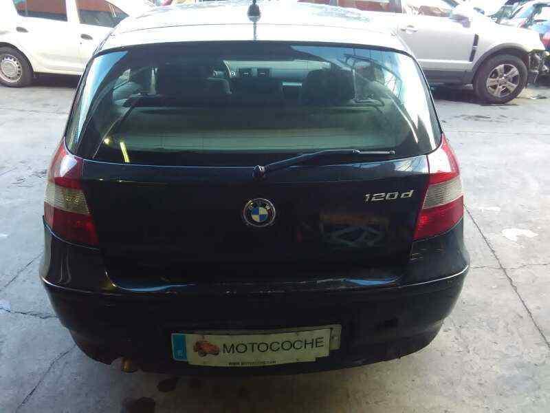 BMW SERIE 1 BERLINA (E81/E87) 120d  2.0 16V Diesel (163 CV)     05.04 - 12.07_img_5