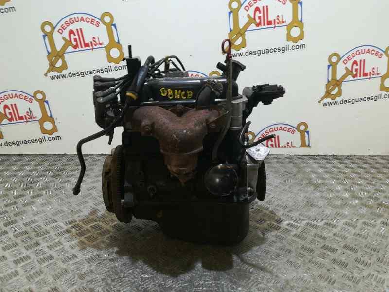 MOTOR COMPLETO SEAT MARBELLA CE  0.9 CAT (41 CV) |   06.95 - 12.98_img_2