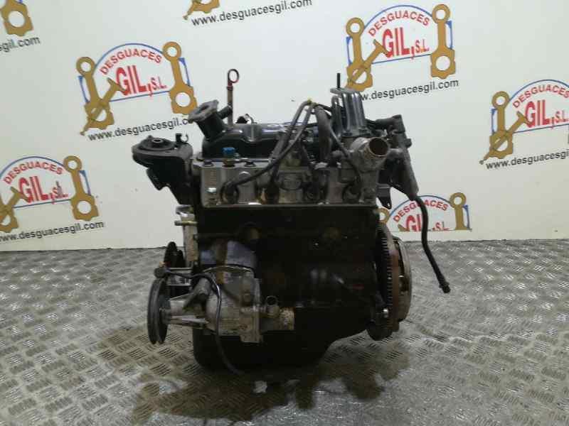 MOTOR COMPLETO SEAT MARBELLA CE  0.9 CAT (41 CV) |   06.95 - 12.98_img_0