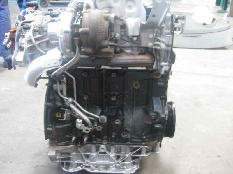 MOTOR COMPLETO RENAULT LAGUNA III Dynamique  2.0 dCi Diesel CAT (150 CV) |   09.07 - 12.09_img_2