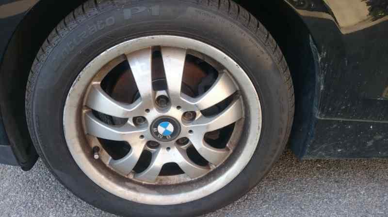 BMW SERIE 1 BERLINA (E81/E87) 118d  2.0 16V Diesel CAT (122 CV) |   05.04 - 12.07_img_3