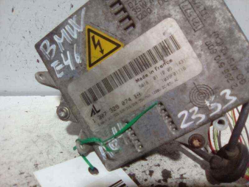 CENTRALITA FAROS XENON BMW SERIE 3 BERLINA (E46) 320d  2.0 16V Diesel CAT (150 CV) |   03.03 - 12.06_img_0