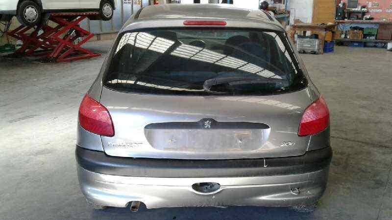 PEUGEOT 206 BERLINA XN  1.9 Diesel (69 CV) |   09.98 - 12.02_img_2